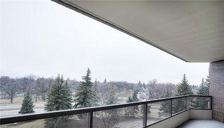 Photo 20: 404 160 Tuxedo Avenue in Winnipeg: Tuxedo Condominium for sale (1E)  : MLS®# 202027474