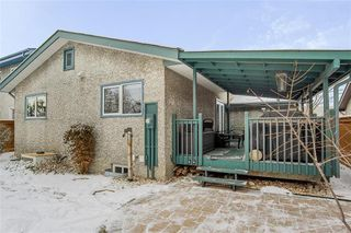 Photo 41: 95 Malmsbury Avenue in Winnipeg: River Park South Residential for sale (2F)  : MLS®# 202028338