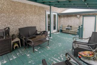 Photo 39: 95 Malmsbury Avenue in Winnipeg: River Park South Residential for sale (2F)  : MLS®# 202028338
