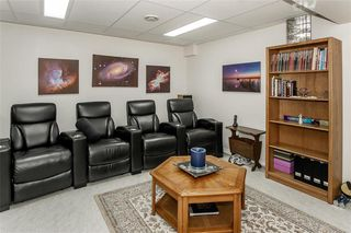 Photo 25: 95 Malmsbury Avenue in Winnipeg: River Park South Residential for sale (2F)  : MLS®# 202028338