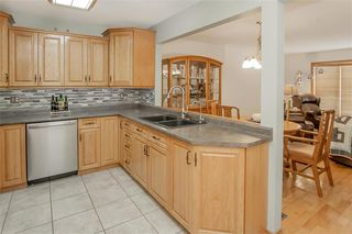 Photo 13: 95 Malmsbury Avenue in Winnipeg: River Park South Residential for sale (2F)  : MLS®# 202028338