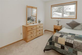 Photo 16: 95 Malmsbury Avenue in Winnipeg: River Park South Residential for sale (2F)  : MLS®# 202028338