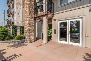 "Photo 18: 306 20175 53 Avenue in Langley: Langley City Condo for sale in ""The Benjamin"" : MLS®# R2522994"