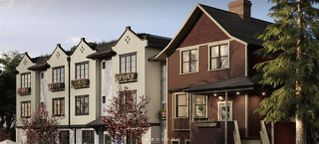 """Main Photo: 1766 CYPRESS Street in Vancouver: Kitsilano Townhouse for sale in """"HERITAGE ON CYPRESS"""" (Vancouver West)  : MLS®# R2531940"""