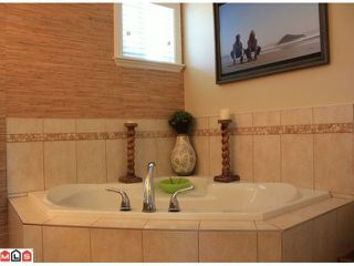"Photo 5: 37 36260 MCKEE Road in Abbotsford: Abbotsford East Townhouse for sale in ""KING'S GATE"" : MLS®# F1105306"