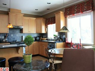 "Photo 11: 37 36260 MCKEE Road in Abbotsford: Abbotsford East Townhouse for sale in ""KING'S GATE"" : MLS®# F1105306"
