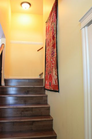 """Photo 3: 37 36260 MCKEE Road in Abbotsford: Abbotsford East Townhouse for sale in """"KING'S GATE"""" : MLS®# F1105306"""