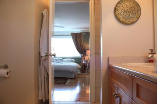 "Photo 6: 37 36260 MCKEE Road in Abbotsford: Abbotsford East Townhouse for sale in ""KING'S GATE"" : MLS®# F1105306"