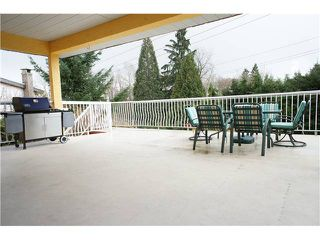 Photo 3: 7750 LAWRENCE Drive in Burnaby: Montecito House for sale (Burnaby North)  : MLS®# V878314