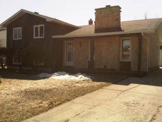 Photo 1: 106 Shepton Bay in WINNIPEG: Charleswood Residential for sale (South Winnipeg)  : MLS®# 1104937