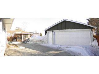Photo 14: 106 Shepton Bay in WINNIPEG: Charleswood Residential for sale (South Winnipeg)  : MLS®# 1104937