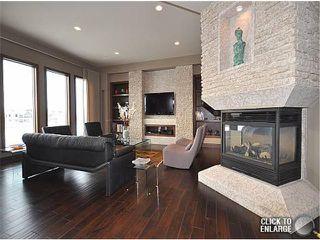 Photo 2: 24 EASTOAK Drive in WINNIPEG: Windsor Park / Southdale / Island Lakes Residential for sale (South East Winnipeg)  : MLS®# 1105126