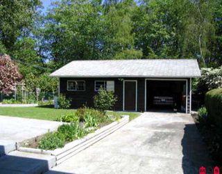 Photo 7: 1558 PARKER PL: White Rock House for sale (South Surrey White Rock)  : MLS®# F2509814