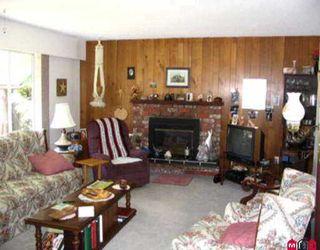 Photo 4: 1558 PARKER PL: White Rock House for sale (South Surrey White Rock)  : MLS®# F2509814