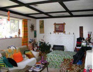 Photo 5: 1558 PARKER PL: White Rock House for sale (South Surrey White Rock)  : MLS®# F2509814