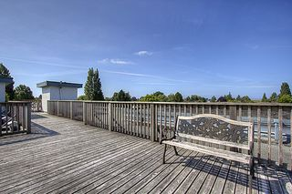 "Photo 23: 209 3411 SPRINGFIELD Drive in Richmond: Steveston North Condo for sale in ""BAYSIDE COURT"" : MLS®# V908427"