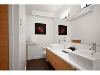 "Photo 10: 1562 COMOX Street in Vancouver: West End VW Townhouse for sale in ""C & C"" (Vancouver West)  : MLS®# V908972"