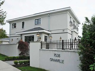 Photo 10: 7538 GRANVILLE Street in Vancouver: Marpole House for sale (Vancouver West)  : MLS®# V910470