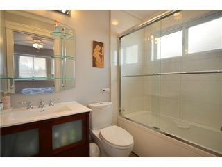 Photo 9: 8338 SELKIRK Street in Vancouver: Marpole House 1/2 Duplex for sale (Vancouver West)  : MLS®# V918484