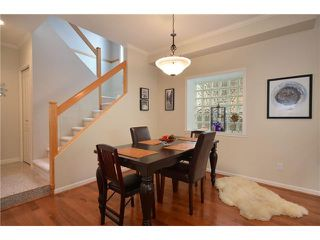 Photo 3: 8338 SELKIRK Street in Vancouver: Marpole House 1/2 Duplex for sale (Vancouver West)  : MLS®# V918484