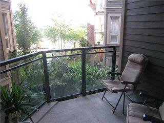 "Photo 7: 211 1633 MACKAY Avenue in North Vancouver: Pemberton NV Condo for sale in ""Touchstone"" : MLS®# V926767"