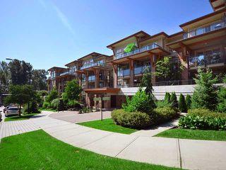"Photo 1: 211 1633 MACKAY Avenue in North Vancouver: Pemberton NV Condo for sale in ""Touchstone"" : MLS®# V926767"