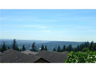 Photo 9: 3029 Maplewood Court in Coquitlam: Westwood Plateau House for sale : MLS®# V1004905