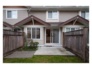 Photo 18: 29 12711 64TH Avenue in Surrey: West Newton Townhouse for sale : MLS®# F1322650