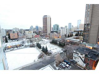 Photo 14: 1014 626 14 Avenue SW in : Connaught Condo for sale (Calgary)  : MLS®# C3593825