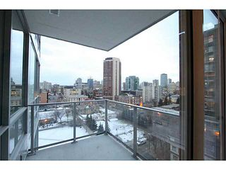 Photo 13: 1014 626 14 Avenue SW in : Connaught Condo for sale (Calgary)  : MLS®# C3593825
