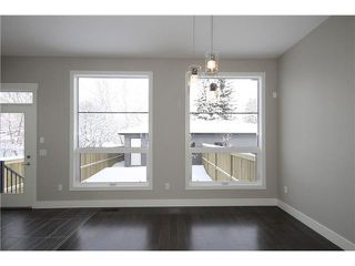 Photo 9: 464 29 Avenue NW in CALGARY: Mount Pleasant Residential Attached for sale (Calgary)  : MLS®# C3594949