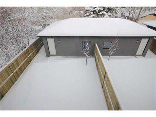 Photo 13: 464 29 Avenue NW in CALGARY: Mount Pleasant Residential Attached for sale (Calgary)  : MLS®# C3594949