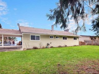 Photo 2: 5353 Dewar Rd in NANAIMO: Na North Nanaimo House for sale (Nanaimo)  : MLS®# 663616