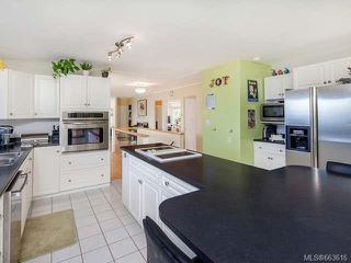 Photo 11: 5353 Dewar Rd in NANAIMO: Na North Nanaimo House for sale (Nanaimo)  : MLS®# 663616