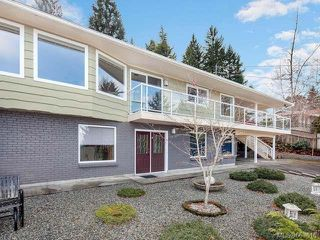 Photo 1: 5353 Dewar Rd in NANAIMO: Na North Nanaimo House for sale (Nanaimo)  : MLS®# 663616