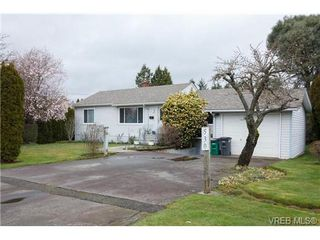 Main Photo: 530 Normandy Road in VICTORIA: SW Royal Oak Single Family Detached for sale (Saanich West)  : MLS®# 334387