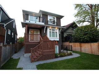 Photo 11: 4028 W 31ST Avenue in Vancouver: Dunbar House for sale (Vancouver West)  : MLS®# V1054709