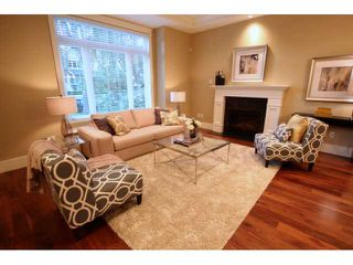 Photo 3: 4028 W 31ST Avenue in Vancouver: Dunbar House for sale (Vancouver West)  : MLS®# V1054709