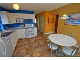 Photo 6: 149 Camirant Crescent in WINNIPEG: Windsor Park / Southdale / Island Lakes Residential for sale (South East Winnipeg)  : MLS®# 1409370