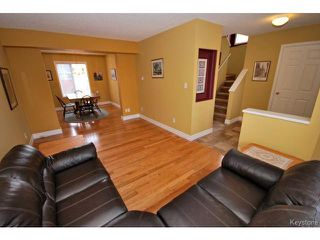 Photo 4: 149 Camirant Crescent in WINNIPEG: Windsor Park / Southdale / Island Lakes Residential for sale (South East Winnipeg)  : MLS®# 1409370