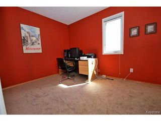 Photo 13: 149 Camirant Crescent in WINNIPEG: Windsor Park / Southdale / Island Lakes Residential for sale (South East Winnipeg)  : MLS®# 1409370