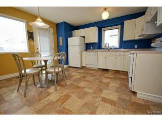 Photo 5: 149 Camirant Crescent in WINNIPEG: Windsor Park / Southdale / Island Lakes Residential for sale (South East Winnipeg)  : MLS®# 1409370