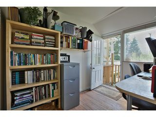 Photo 9: 1152 E GEORGIA Street in Vancouver: Mount Pleasant VE House for sale (Vancouver East)  : MLS®# V1067904