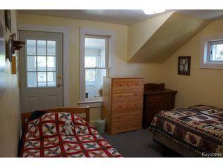 Photo 16: 341 Woodlawn Street in WINNIPEG: St James Residential for sale (West Winnipeg)  : MLS®# 1413801