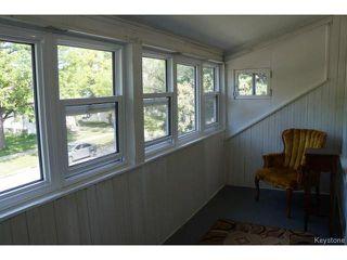 Photo 13: 341 Woodlawn Street in WINNIPEG: St James Residential for sale (West Winnipeg)  : MLS®# 1413801
