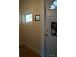 Photo 9: 341 Woodlawn Street in WINNIPEG: St James Residential for sale (West Winnipeg)  : MLS®# 1413801