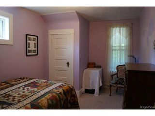 Photo 14: 341 Woodlawn Street in WINNIPEG: St James Residential for sale (West Winnipeg)  : MLS®# 1413801