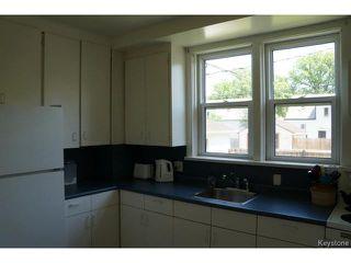 Photo 7: 341 Woodlawn Street in WINNIPEG: St James Residential for sale (West Winnipeg)  : MLS®# 1413801