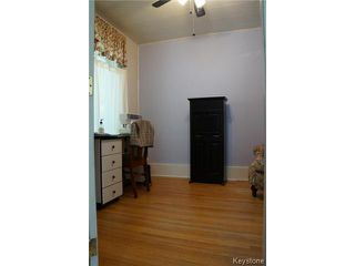 Photo 15: 341 Woodlawn Street in WINNIPEG: St James Residential for sale (West Winnipeg)  : MLS®# 1413801