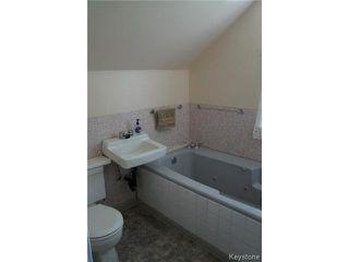 Photo 17: 341 Woodlawn Street in WINNIPEG: St James Residential for sale (West Winnipeg)  : MLS®# 1413801
